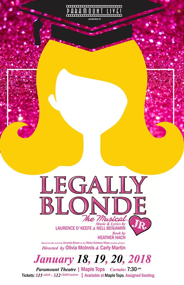 Legally blonde the musical cd, sexo eroticos